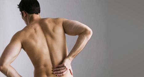 Si on peut tendre la hernie intervertébrale